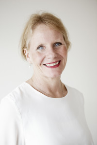 Åsa Hallgren direktor