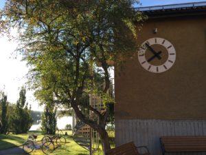 Fasad högskolan