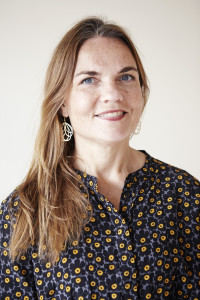 Lena Hjälmrud marknads- kommunikationschef