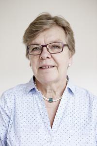 Mararethe Isberg ordförande direktionen